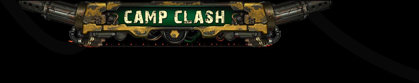 camp clash